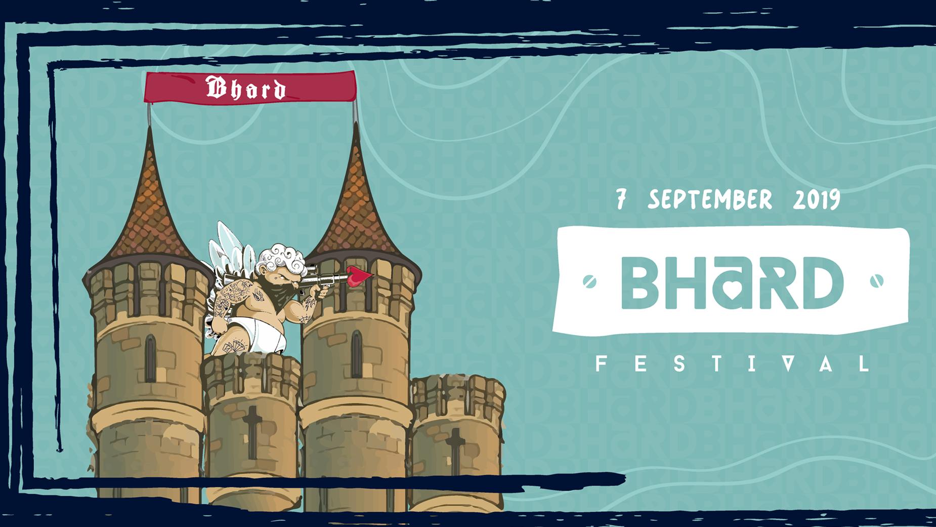 B-HARD Festival