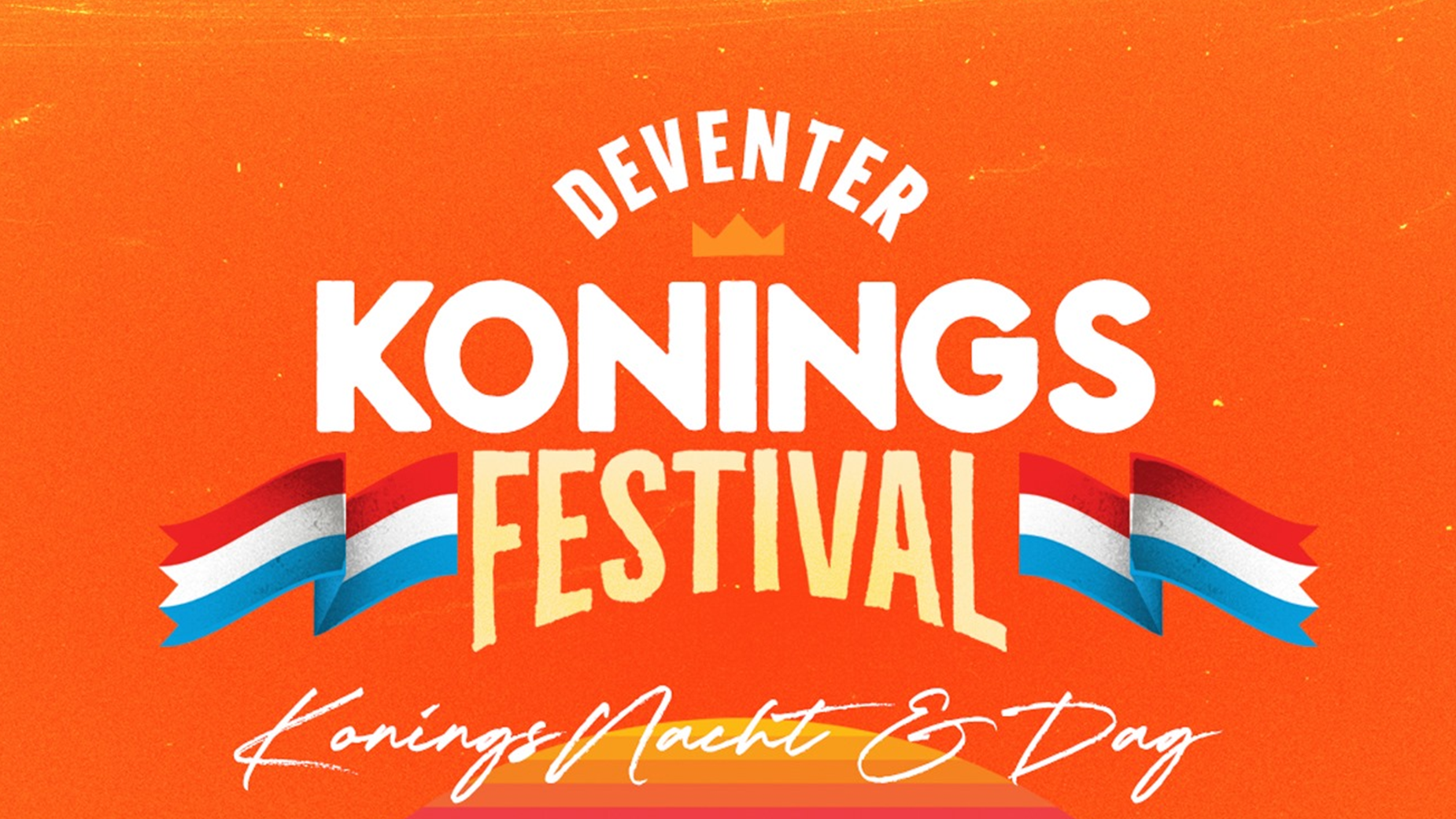Deventer Koningsfestival