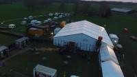 Tentfeest in Loo