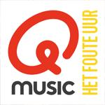 Dj - Q-music foute uur