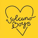 Dj - Volcano Boys