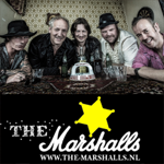 Band - The Marshalls