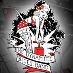 Band - The Dynamite Blues band