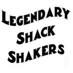 Band - Legendary Shack Shakers