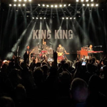 Band - King King