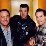 Band - The Paladins