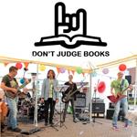 Band - Don't judge books