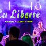 Dj - La Liberte Drive in Show