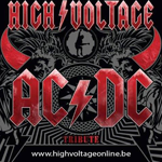 Band - High Voltage