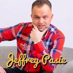 Zanger - Jeffrey Pasie