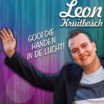 Zanger - Leon Kruitbosch