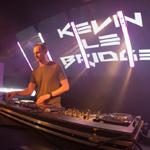 Dj - Kevin le bridge