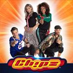 Band - Chipz