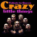 Band - Crazy little things