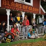 Band - Blaas of glory