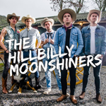 Band - The Hillbilly Moonshiners