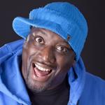 Rapper - Def Rhymz