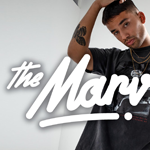 Dj - The Marv