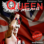 Band - Queenmania