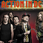 Band - Action in DC