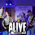 Band - Alive
