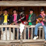 Band - Schot deur 't Pleeraam