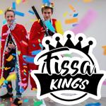 Dj - Fissa Kings