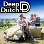 Dj - Deep Dutch