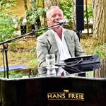 Zanger - Hans Freie