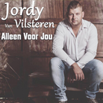 Zanger - Jordy van Vilsteren