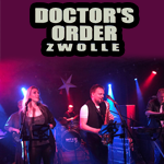 Band - Docter's Order