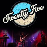 Band - TwentyFive