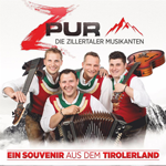Band - Zillertal Pur