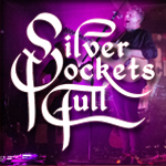 Band - Silver Pockets Full