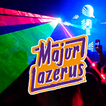 Dj - Major Lazerus