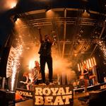Band - Royal Beat