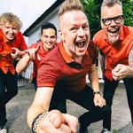 Band - Jaman dut Voederbietels