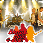 Band - Status Quo 4-ever