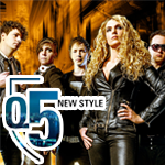 Band - Q5 New Style