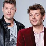 Dj - Coen en Sander