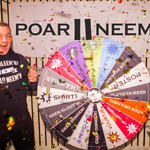 DJ - Poar neemn on tour