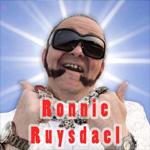 Zanger - Ronnie Ruysdael
