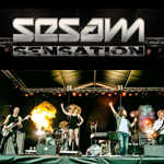 Band - Sesam Sensation